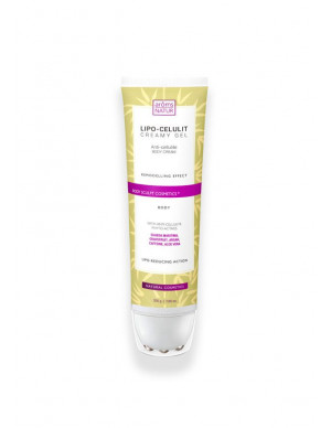 Lipo-Celulit Creamy-gel 200 G