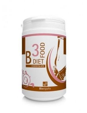 B3 Diet food chocolate 400 g