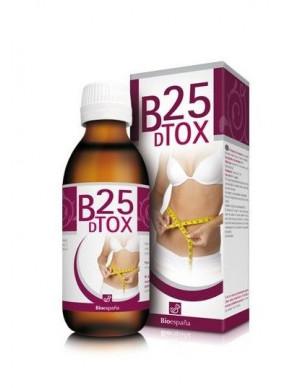 B25 Dtox. 200 ml