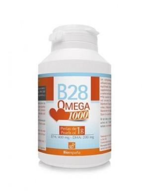 B28 omega 1000 120 perlas