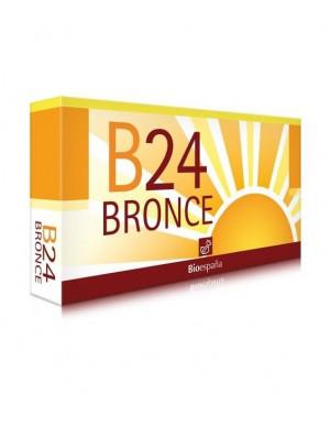 B24 Bronce 40 capsulas