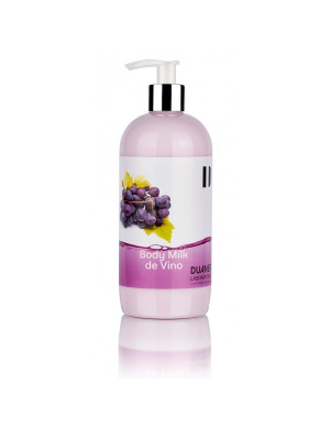Body Milk de Vino 500 ml