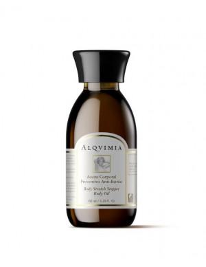 Aceite Anti-Estrías 150 ml