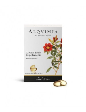 Divine Youth Supplements...
