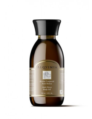Aceite Anti-Stress 150 ml