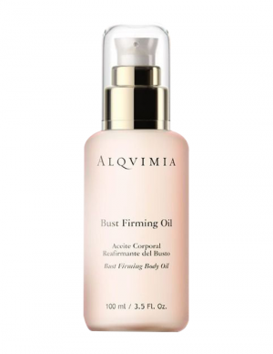 Aceite bust firming oil 100 ml