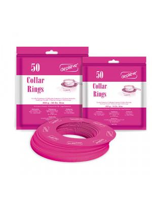 50 círculos protectores 400 g