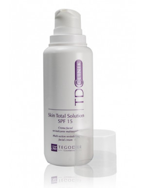 Skin total Solution spf 15...