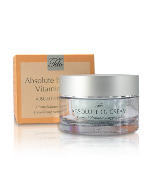 Absolute O2 Cream 50 ml