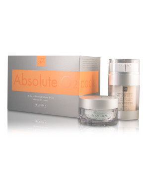 Absolute O2 Pack 30+50 ml