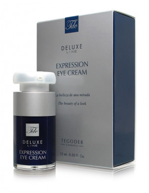 Expression Eye Cream Deluxe...