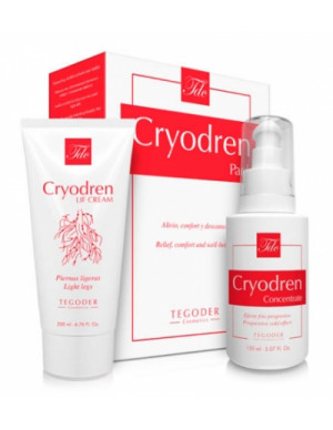 Cryodren Pack 150 + 200 ml
