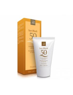 Sun Block SPF 50 50 ml