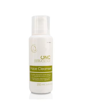 ONC Dermoloy Face Cleanser...