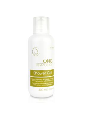 ONC Dermoloy Shower Gel 400 ml