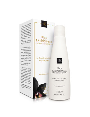Black Orchid Moon Cleansing...