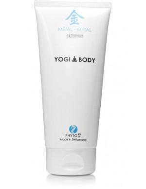 Yogi Body métal 200 ml
