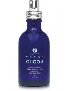 Oligo 5 Lotion 50 ml