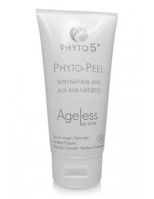 Phyto-peel con AHA...