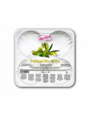 Cera de Aceite de oliva 1 kg