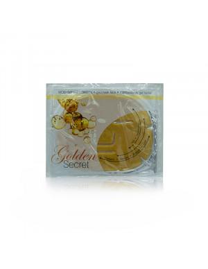 Golden Secret - Máscara...