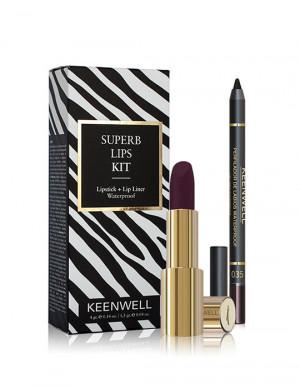 Superb Lips - Kit 01