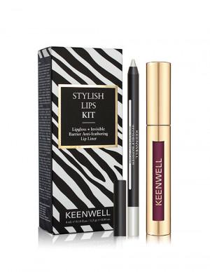 Stylish Lip - Kit 03