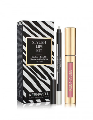 Stylish Lip - Kit 04