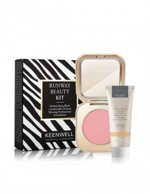 Runway Beauty - Kit 08