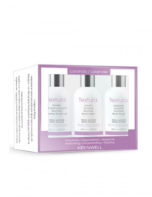 Pack Textura bath Therapy...