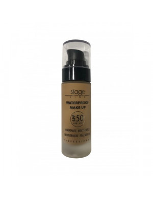 Waterproof Make Up SPF 50 nº02