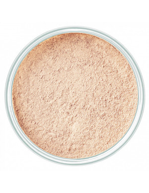 Mineral Powder Fundation Nº03