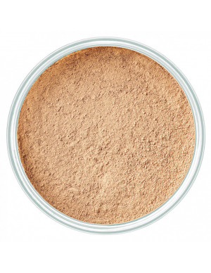 Mineral Powder Fundation Nº06
