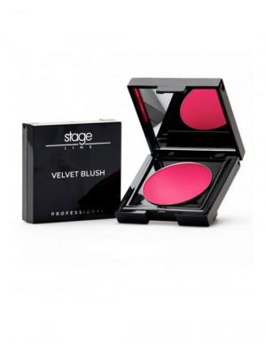 Velvet Blush Plus - 01 Pink