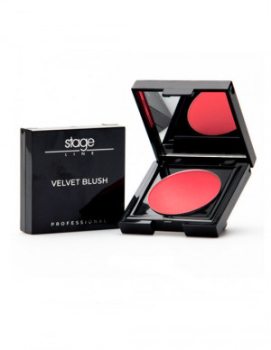 Velvet Blush Plus - 04 Peach