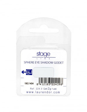 Sphere Eye Shadow Godet - 01