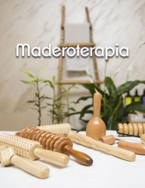 Curso On-line de Maderoterapia