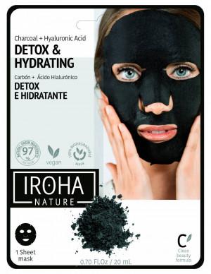 Mascarilla Facial Detox e...