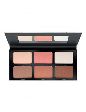 Most Wanted Contouring...