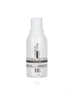 Agua Oxigenada 10 VOL 75 ml