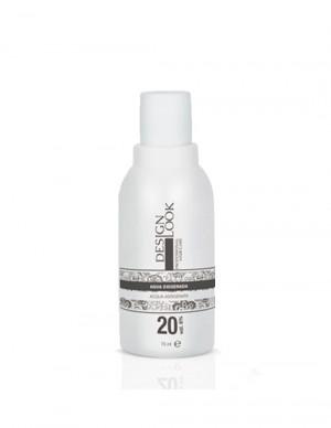 Agua Oxigenada 20 VOL 75 ml
