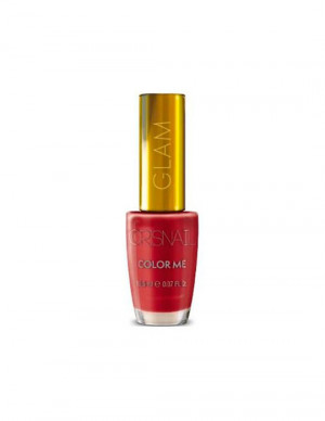 Esmalte Color Me Nº6 Red Paris