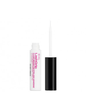 Lash Grip Clear Brush