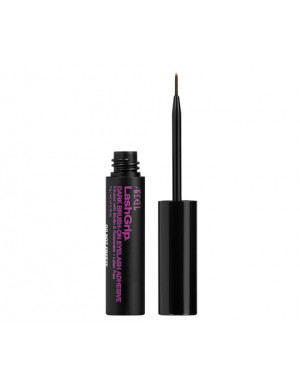 Lash Grip Dark Brush