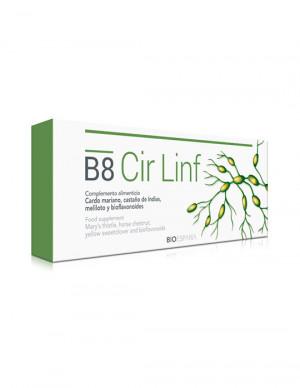 B8 CIR LINF