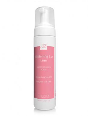 Whitening lux foam 200 ml